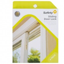Sliding Door Lock 1