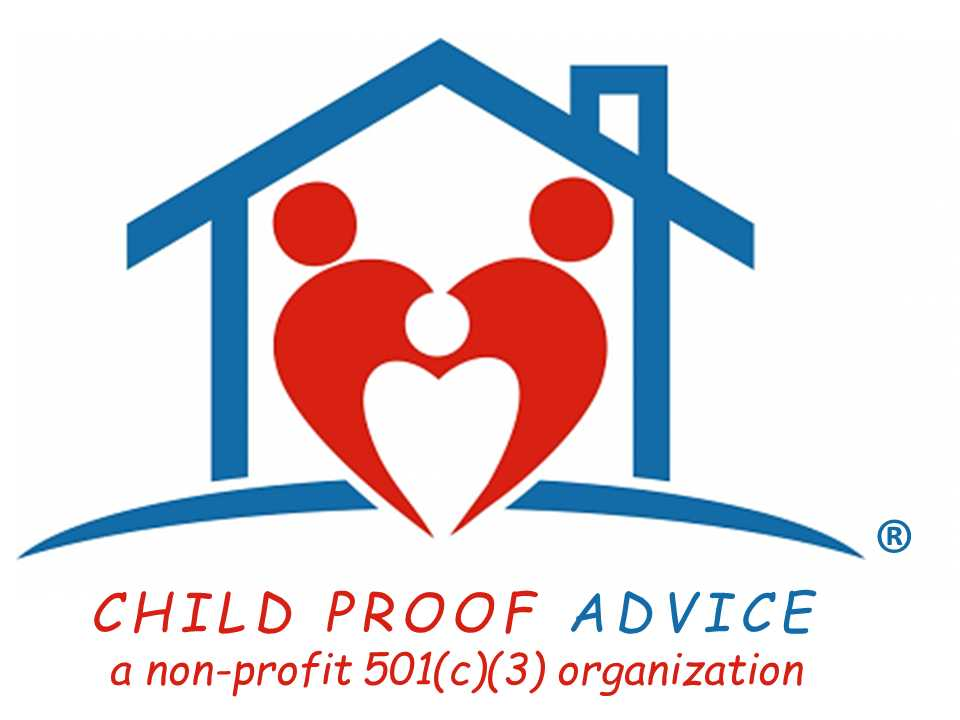 Child Proof Advice Non Profit 501(c)(3)